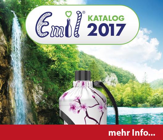 katalog für emil die flasche